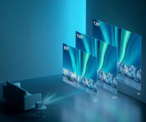 شاومي تكشف عن جهاز Mi Smart Projector 2 Pro بسعر 100...