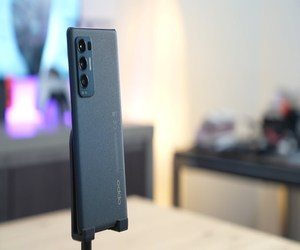 نظرة أوليّة على الهاتف Oppo Reno5 Pro 5G:أنيق وقوي!