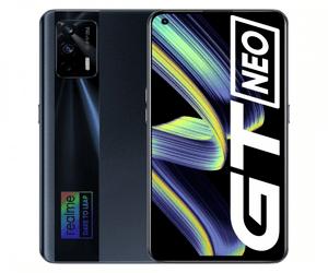 هاتف Realme GT Neo ينطلق رسمياً برقاقة Dimensity 1200
