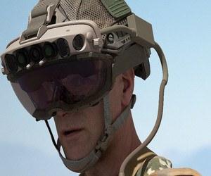 مايكروسوفت تزود الجيش الأمريكي بتكنولوجيا الواقع المعزز