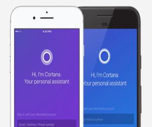 مايكروسوفت تغلق تطبيق Cortana على منصتي iOS والأندوريد
