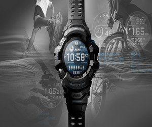 كاسيو تكشف عن ساعة G-Shock الذكية مع Wear OS