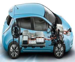 أوروبا تريد الصدارة في مجال بطاريات السيارات الكهربائية