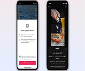تطبيق TikTok يضيف ميزة الترجمة التوضيحية التلقائية