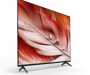 سوني تطلق جهاز تلفاز Bravia X90J 2021 بشاشة LED