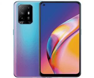 Oppo تعلن رسمياً عن هاتف Reno5 Z 5G برقاقة معالج Dim...