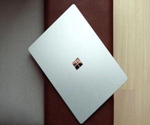 إطلاق Surface Laptop 4 أصبح وشيكًا