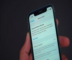 شركة Apple تسجل براءة إختراع لنظام جديد يعمل على توق...