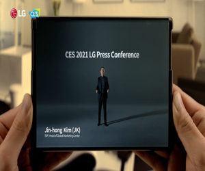 بعد إغلاق قسم الهواتف المحمولة في LG ، شركة LG تعاود...