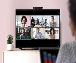 Portal TV يحصل على دعم لمكالمات Zoom المرئية