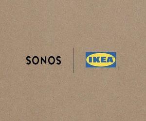 شركة Ikea تعمل مع Sonos مجددا لتقديم تجارب صوتية مدم...