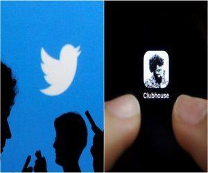 تقارير إعلامية :تويتر قامت بمفاوضات لشراء تطبيق #Clu...