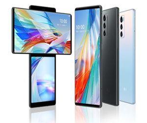 شركة LG تؤكد بأن هواتفها من الفئة العليا و التي صدرت...