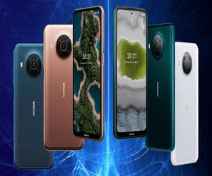الإعلان الرسمي عن هواتف Nokia X10 وX20 بميزة الإتصال...