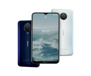 HMD تكشف عن هواتف Nokia G20 وNokia G10 وأيضاً Nokia ...