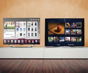 تقارير إعلامية : سامسونج ستصنع سلسلة تلفزيونات من نو...
