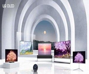 سامسونج تفكر في شراء لوحات OLED من إل جي