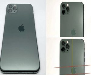 خطأ في الطباعة يؤدي إلى بيع iPhone 11 Pro بسعر 2700 ...