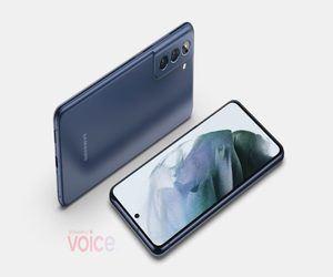 تسريب لتصميم هاتف سامسونج القادم #GalaxyS21FE  ???? ...