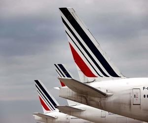 فرنسا تريد حظر بعض الرحلات الداخلية لتقليل انبعاثات ...