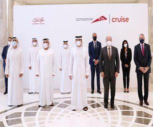 هيئة الطرق والمواصلات في دبي توقع شراكة استراتيجية م...