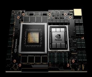 """NVIDIA تعلن عن """"Grace"""" أول وحدة معالجة ل..."""