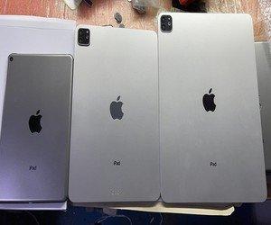 ابل تستعد لإطلاق جهاز iPad Pro بشاشة mini-LED في أبريل