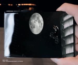 مقاطع فيديو تشويقية تستعرض تصميم هاتف ZTE Axon 30 Ultra