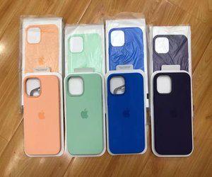 ألوان أغلفة جديدة قادمة من Apple  لسلسلة هواتف #iPho...