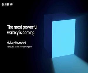 سامسونج تشوق لأقوى جهاز Galaxy قادم يوم 28 أبريل