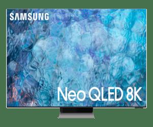 سامسونج تستعرض أحدث ابتكاراتها في عالم التلفاز Neo Q...