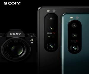 سوني تعلن رسمياً عن هواتف Xperia 1 III وXperia 5 III...