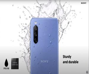 سوني تكشف عن هاتف Xperia 10 III برقاقة معالج Snapdra...