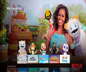 تطبيق Netflix يطلق واجهة جديدة لحسابات الاطفال لجعله...