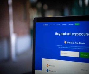 Coinbase تصل إلى 86 مليار دولار بعد إدراجها في ناسداك