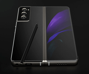 هاتف Galaxy Z Fold3 يأتي دون الفتحة المخصصة لقلم stylus