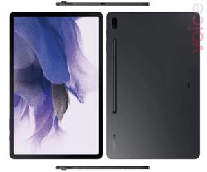 أول الصور التي تستعرض تصميم جهاز Galaxy Tab S7 Lite ...