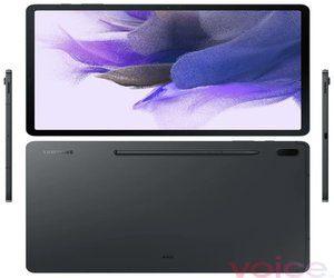 تسريب صورة الجهاز اللوحي من سامسونج Galaxy Tab S7 Li...