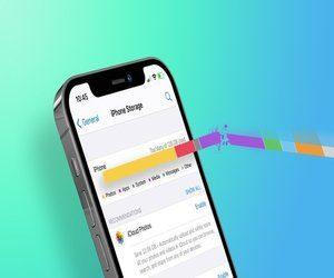 دليلك لتحرير مساحة التخزين على الآي-فون والآي-باد