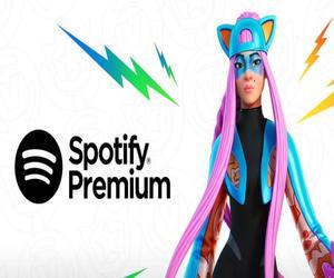 مشتركو Fortnite Crew يحصلون على Spotify Premium