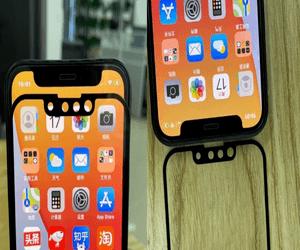 تسريبات مصورة جديدة تؤكد على تصميم أصغر لنتوء هواتف ...