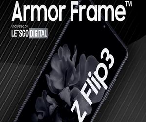 سامسونج تدعم Galaxy Z Fold 3 بتصميم أقوى وأخف لإطار ...