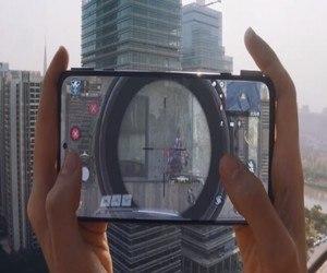 Redmi تدعم هاتفها القادم المخصص للألعاب برقاقة Dimen...