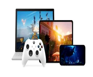 مايكروسوفت تطلق خدمة الألعاب xCloud على منصة iOS وأج...