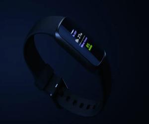 سوارة Fitbit Luxe الذكية تنطلق بتصميم أنيق وسعر 150 ...