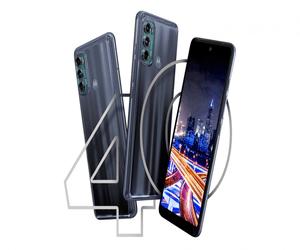 الإعلان الرسمي عن هواتف Moto G60 وG40 Fusion بمعدل ت...