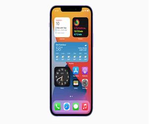 ابل تؤكد على دفع تحديث iOS 14.5 خلال الأسبوع المقبل