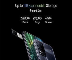 الإعلان الرسمي عن هاتف Realme 8 5G برقاقة Dimensity 700