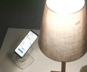 سامسونج تحول هاتفك إلى مستشعر منزلي ذكي