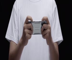 مقطع فيديو تشويقي يستعرض تصميم هاتف Redmi K40 المخصص...